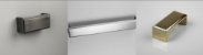 Puxador Zen linha Creta (liso / personalizado) - Imagem 4