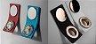 Puxador Zen Linha Garage (Alça, Ponto, Diamond, Revisteiro) - Imagem 2