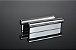 Puxador Zen Linha Sorento(Liso, Granado) - Imagem 5