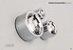 Puxador Zen Linha Radio (Com base, Diamond, Liso, Personalizado) - Imagem 4