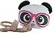Sandalia Infantil Grendene Luluca Panda Love 22168 - Imagem 1