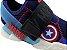 Tenis Grendene Kids  Marvel Avengers 22193 - Imagem 9