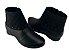 Bota Comfortflex Salto Anabela 20-91301 - Preto - Imagem 2