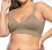 Sutia Zee Rucci Zr0303-010-c122 Comfort Com Bojo - Imagem 1