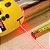 Nível A Laser Com 2 Linhas EDA 9rz Esquadro A Laser De 90 º Noventa Grau Com Nível De Água Para Melhor Ajuste - Imagem 4