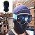 6 Posição por 1 6x1 Touca Ninja Moto Boy Balaclava Mascara Motoqueiros Moto Paintbal Ar Frio Vento Pó IPI De Segurança  - Imagem 3