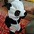 Roupa Bebê Fantasia Bicho Animais Macacão ORIGINAL MICHLEY - Imagem 6