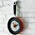 Relógio De Parede Decorativo Imita Modelo De Frigideira Com Ovo Frito Designer Moderno E Elegante  - Imagem 4