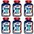 BCAA 5G 720 TABS One Pharma Kit 6 - Imagem 1