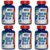 Coenzima Q10 180 caps One Pharma Kit 6 - Imagem 1