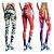 - Sucesso Shop -: Kit com 5 Calças Leggings Suplex - Modelos Variados - Até GG - Moda Fitness - Imagem 5