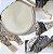 Kit com 2 Conjuntos de Sutiã e Calcinhas Romantic - Detalhe em Renda -  Ajustável - Fecho Traseiro - Frete Grátis - Imagem 10
