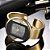 """Compre1 e Leve 2: Relógio Braçalete """"Britney"""" - Quartzo - Analógico - Pulseira Aço Inox - Frete Grátis - Imagem 6"""