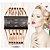 Compre1 e Leve 2: Relógio Pulseira Luxo - Quartzo - Analógico - Frete Grátis - Imagem 1