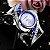 """Compre1 e Leve 2: Relógio """"Verna"""" em Strass - Quartzo - Analógico - Super Luxo - Frete Grátis - Imagem 2"""