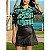 Kit com 2 Camisas Femininas Lenhadoras - Algodão - 4 Cores - Tamanho: P/M/G/GG - Envio Imediato - Imagem 7