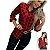 Kit com 2 Camisas Femininas Lenhadoras - Algodão - 4 Cores - Tamanho: P/M/G/GG - Envio Imediato - Imagem 10