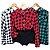 Kit com 2 Camisas Femininas Lenhadoras - Algodão - 4 Cores - Tamanho: P/M/G/GG - Envio Imediato - Imagem 9