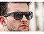 Óculos RayBan Masculino - Modelo Justin 4165 - Black Fosco - Proteção UV 400 - Caixa + Flanela + Manual - Frete Grátis - Imagem 5