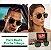 Óculos RayBan Aviador Unissex - Modelo Marshal 3648 - Verde - Proteção UV 400 - Caixa + Flanela + Manual - Frete Grátis - Imagem 1