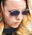 Óculos RayBan Aviador Unissex - Modelo Degrade 3026 - Proteção UV 400 - Caixa + Flanela + Manual - Frete Grátis - Imagem 5