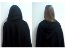 Poncho com Capuz Microfibra (peludinho idêntico a manta) - Dois Tamanhos: P até G e Plus Size - Imagem 4