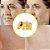 Creme Ouro 24k - 50g - Anti-rugas - Anti-envelhecimento - Anti-olheiras - Controla Oleosidade - Frete Grátis - Imagem 6