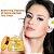Creme Ouro 24k - 50g - Anti-rugas - Anti-envelhecimento - Anti-olheiras - Controla Oleosidade - Frete Grátis - Imagem 4