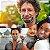 Máscara em Acrílico com Filtro em Espuma (trocável) - 5 Cores - Frete Grátis - Imagem 2