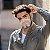 Máscara em Acrílico com Filtro em Espuma (trocável) - 5 Cores - Frete Grátis - Imagem 5