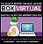 Box Virtual Anual com 30 Produtos - Criação de Logotipo - Cupom de Desconto e Banner Redes Sociais - Imagem 3