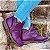 Mais Vendida: Bota Riken - Linha Conforto Antiderrapante - Fecho com Zíper - 5 Cores - Até 39 - Frete Grátis - Imagem 5