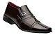 Box Showpromodia-: Kit com 4 Pares de Sapatos Sociais - Tamanhos de 37 a 44 - Imagem 4