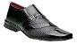Box Showpromodia-: Kit com 4 Pares de Sapatos Sociais - Tamanhos de 37 a 44 - Imagem 3