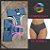Campeã de Vendas: Kit Polifitness Colors com 5 ou 10 Calcinhas Modeladoras - Zero Barriga - Até GG  - Imagem 6