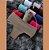 Campeã de Vendas: Kit Polifitness Colors com 5 ou 10 Calcinhas Modeladoras - Zero Barriga - Até GG  - Imagem 10