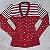 Box Olanella: Kit Revenda - 10 Casacos Tricot - Listras e Coração - Tamanho Único (36 a 42)  - Imagem 4