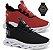 - Box Olanella: Kit com 2 Pares de Tênis Masculinos  Adaption + Relógio - Tam. até 43 - Envio Imediato - Imagem 1