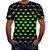 Box Olanella: - Camiseta Masculina 3D - Tamanho até GG - Imagem 3