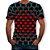 Box Olanella: - Camiseta Masculina 3D - Tamanho até GG - Imagem 2