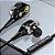 Box Simply: Kit com 5 Fones de Ouvido c/Fio - Microfone - Ultra Resistente - Estéreo - 3 Cores - Frete Grátis - Imagem 10