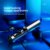 Box Simply: Mini Fone de Ouvido sem Fio - Bluetooth - Carregador com Visor Led - Lanterna - A prova d'água - 3 Cores - Frete Grátis - Imagem 5