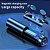 Box Simply: Mini Fone de Ouvido sem Fio - Bluetooth - Carregador com Visor Led - Lanterna - A prova d'água - 3 Cores - Frete Grátis - Imagem 10