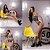 Kit 10 Tangas  Dry Gym Fitness - Sem Costura - Corte a Laser -  Não Marca - Até GG  - Imagem 1