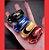 LANÇAMENTO: Mini Celular Ferrari Flip 3.0 - Antifurto - Bluetooth -  Mede 6,1 centímetros - Pesa Apenas 34 gramas -  Frete Grátis - Imagem 4