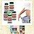 -Suplevitta-: Linha Boa Forma: Promoção Emagrecedor 50 Ervas Capsulas - Kit Com 5 Frascos - Totalmente Natural - Envio Imediato - Imagem 1