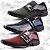 -Men Shoes-: Kit com 3 Pares de Sapatos Sociais Neway - 3 Modelos - Até 44 - Imagem 1