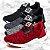 -Men Shoes-: Kit 4 Pares de Tênis Masculinos Oldsen Running - 4 Cores - Num. 38 a 43 - Imagem 1