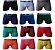 -Andreza Store-: Kit com 32 Peças: 10 Cuecas Boxer - 10 Calcinhas - 12 Pares de Meia - Envio Imediato - Imagem 5