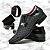 -Skynetshop-: Kit Dubuy  1 Par de Sapatos + Cinto + Carteira + Relógio - Tam. de 39 a 44 - Imagem 1
